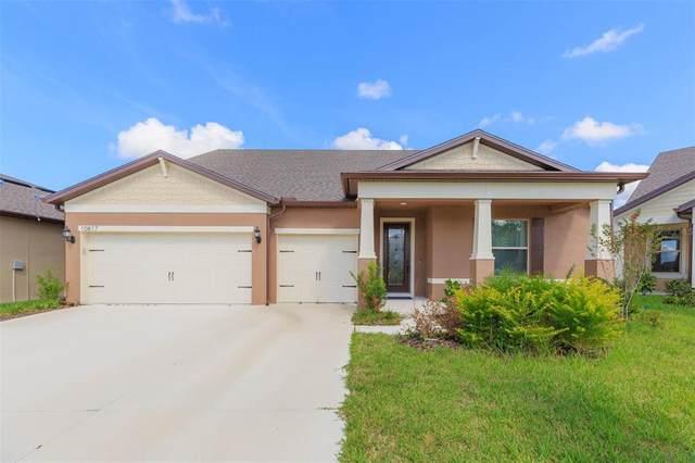 10817 Green Harvest Drive, Riverview, FL 33578 (MLS #T3324889) :: Zarghami Group
