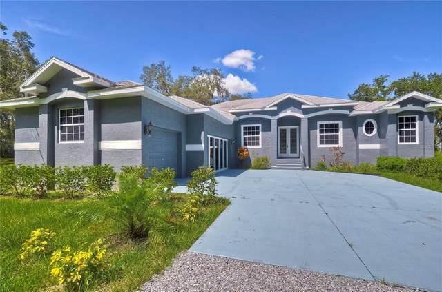 9612 Becker Carson Trail, Odessa, FL 33556 (MLS #T3324984) :: Vacasa Real Estate