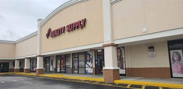 3665 E Bay Drive, Largo, FL 33771 (MLS #T3324996) :: Everlane Realty