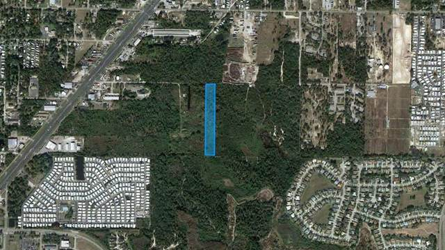 0 Rhodes Road, Hudson, FL 34667 (MLS #T3325054) :: The Duncan Duo Team