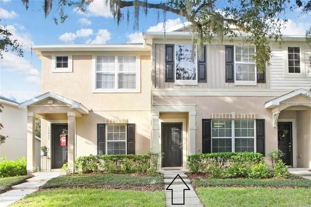 15854 Fishhawk View Drive, Lithia, FL 33547 (MLS #T3325116) :: Cartwright Realty
