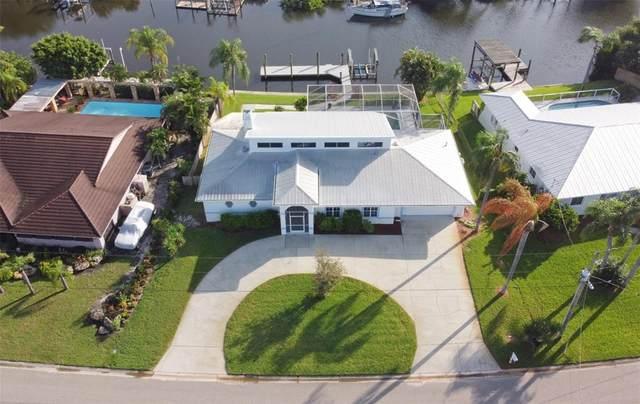 617 Kingston Court, Apollo Beach, FL 33572 (MLS #T3325134) :: Team Bohannon
