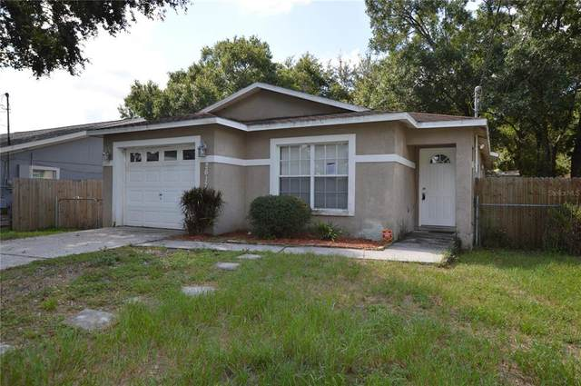 2617 E Curtis Street, Tampa, FL 33610 (MLS #T3325295) :: McConnell and Associates