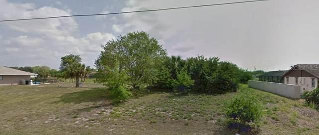 3326 Middletown Street, Port Charlotte, FL 33952 (MLS #T3325474) :: Your Florida House Team