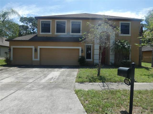 10826 Rain Lilly Pass, Land O Lakes, FL 34638 (MLS #T3325497) :: Griffin Group