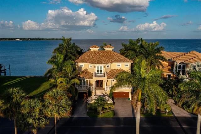 7640 Paradise Pointe Circle, St Petersburg, FL 33711 (MLS #T3325518) :: RE/MAX Elite Realty