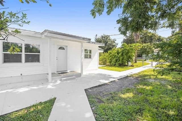 1307 Olive Street, Lakeland, FL 33815 (MLS #T3325532) :: The Heidi Schrock Team