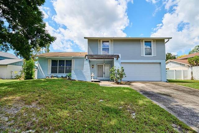 6839 Mitchell Circle, Tampa, FL 33634 (MLS #T3325592) :: Your Florida House Team