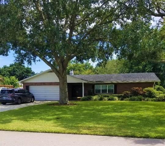 1319 Fairlee Street, Lakeland, FL 33813 (MLS #T3325702) :: Zarghami Group