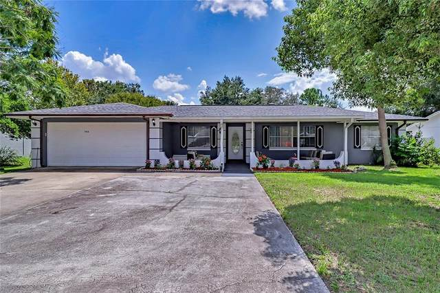 7008 Tallowtree Lane, Orlando, FL 32835 (MLS #T3325710) :: The Curlings Group