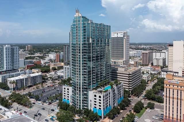 777 N Ashley Drive #2002, Tampa, FL 33602 (MLS #T3325800) :: Everlane Realty