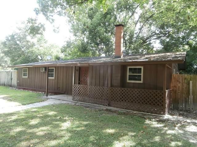 36653 Keeuka Road, Zephyrhills, FL 33541 (MLS #T3325806) :: SunCoast Home Experts