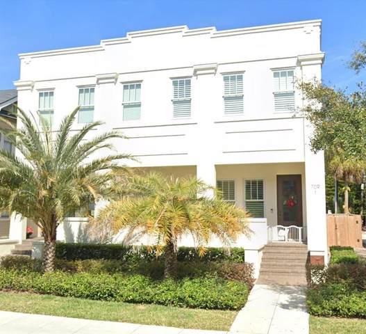 303 W Park Avenue, Tampa, FL 33602 (MLS #T3325822) :: Premium Properties Real Estate Services