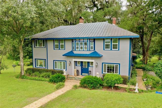 11211 Fort King Road, Dade City, FL 33525 (MLS #T3325829) :: Zarghami Group