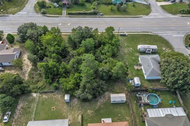 0 Mariner Boulevard, Spring Hill, FL 34609 (MLS #T3325831) :: Everlane Realty