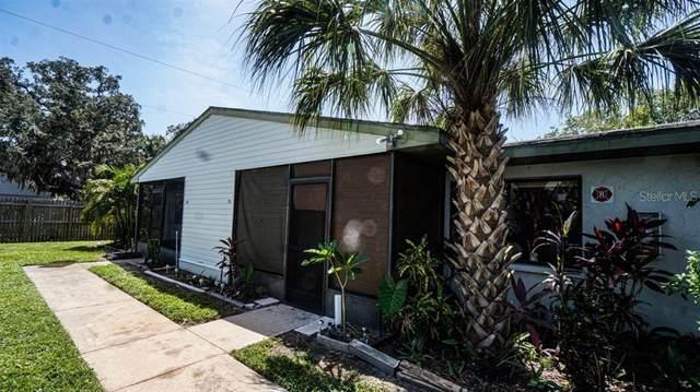 1212 68TH AVENUE Drive W #1212, Bradenton, FL 34207 (MLS #T3325843) :: Zarghami Group