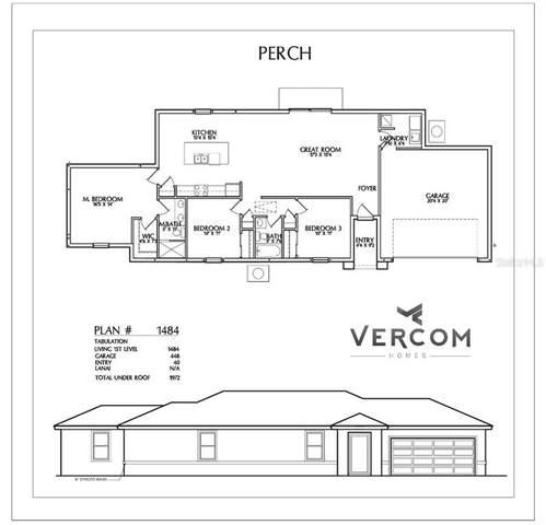 38 Perch Drive, Poinciana, FL 34759 (MLS #T3325940) :: Vacasa Real Estate