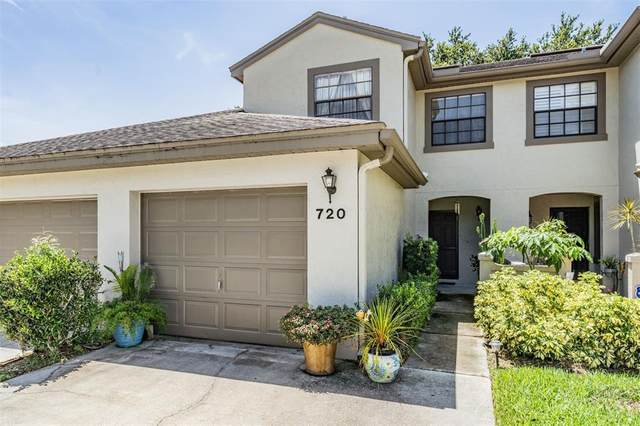 720 Quail Keep Drive #1202, Safety Harbor, FL 34695 (MLS #T3325973) :: Cartwright Realty