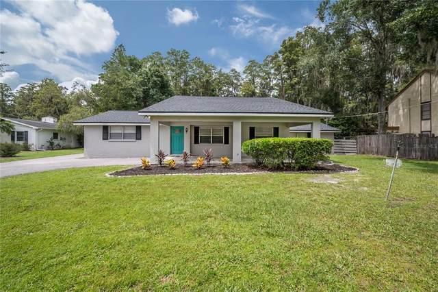 19010 Cedar Lane, Lutz, FL 33548 (MLS #T3326015) :: Team Bohannon