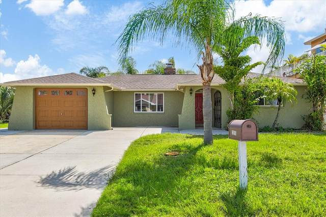 13816 Celida Avenue, Hudson, FL 34667 (MLS #T3326031) :: Premium Properties Real Estate Services