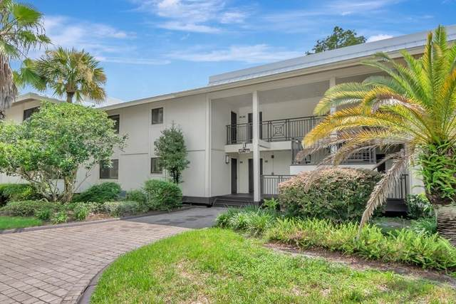 4758 Fox Hunt Drive, #407/409, Wesley Chapel, FL 33543 (MLS #T3326084) :: Everlane Realty