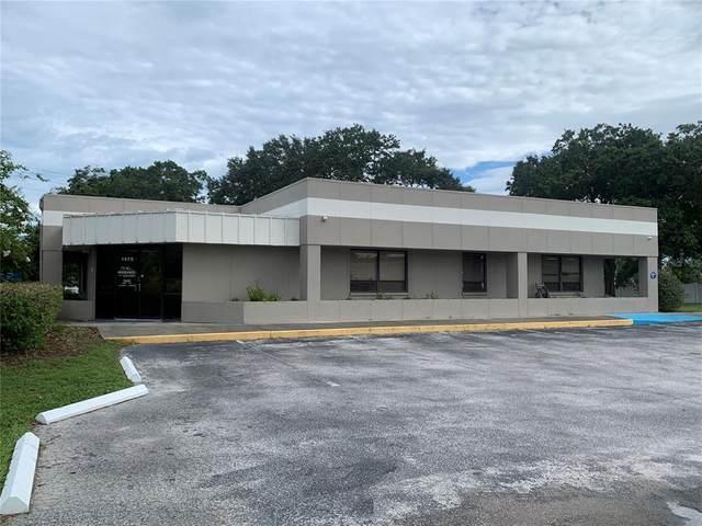 1475 Belcher Road S, Largo, FL 33771 (MLS #T3326160) :: The Duncan Duo Team