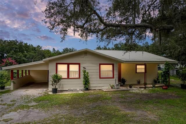 3404 Joe Sanchez Road, Plant City, FL 33565 (MLS #T3326204) :: Zarghami Group
