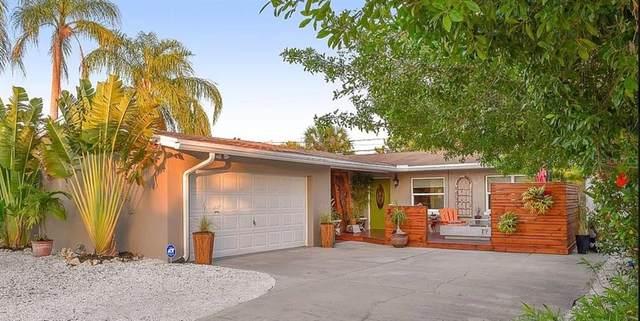 305 160TH Terrace, Redington Beach, FL 33708 (MLS #T3326240) :: RE/MAX Local Expert