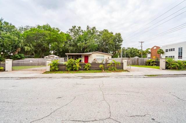 8318 N 13TH Street, Tampa, FL 33604 (MLS #T3326242) :: Zarghami Group
