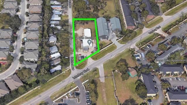 6925 Interbay Boulevard, Tampa, FL 33616 (MLS #T3326345) :: Team Bohannon