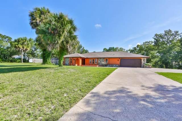 1490 Glenridge Drive, Spring Hill, FL 34609 (MLS #T3326349) :: Everlane Realty