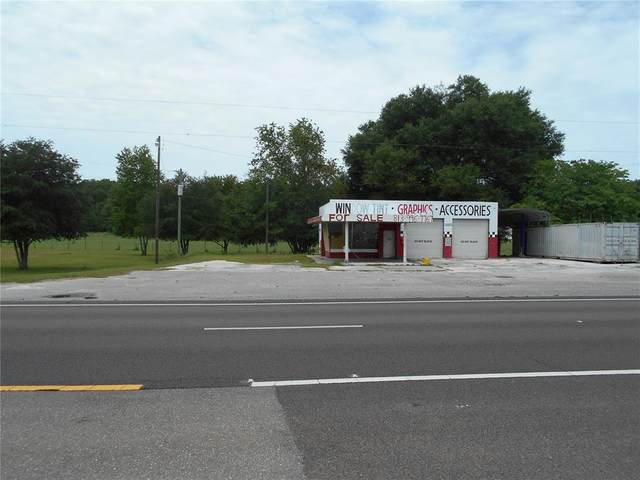 18551 Us Highway 301, Dade City, FL 33523 (MLS #T3326358) :: The Duncan Duo Team
