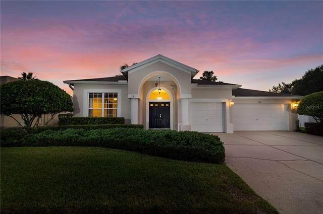 5249 Riva Ridge Drive, Wesley Chapel, FL 33544 (MLS #T3326454) :: Future Home Realty