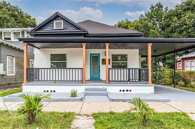 1024 E 15TH Avenue, Tampa, FL 33605 (MLS #T3326456) :: Blue Chip International Realty