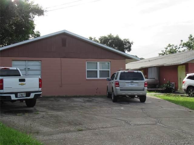 1135 N Ruth Avenue, Lakeland, FL 33805 (MLS #T3326608) :: Zarghami Group