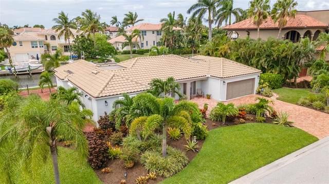 633 Halyard Lane, Longboat Key, FL 34228 (MLS #T3326613) :: SunCoast Home Experts
