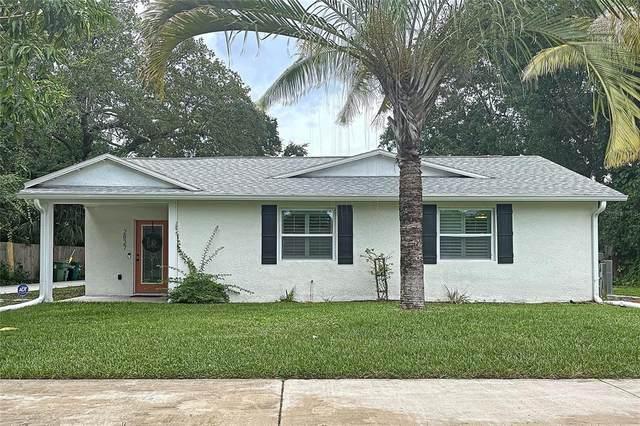 2827 W Bay Haven Drive, Tampa, FL 33611 (MLS #T3326795) :: Team Bohannon