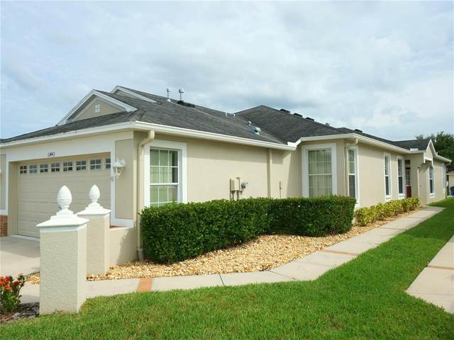 11443 Cambray Creek Loop, Riverview, FL 33579 (MLS #T3326798) :: Everlane Realty