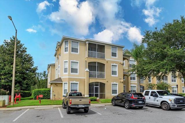 2304 Silver Palm Dr #103, Kissimmee, FL 34747 (MLS #T3326847) :: Bridge Realty Group