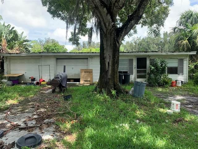 5007 South Road, New Port Richey, FL 34652 (MLS #T3326868) :: Zarghami Group