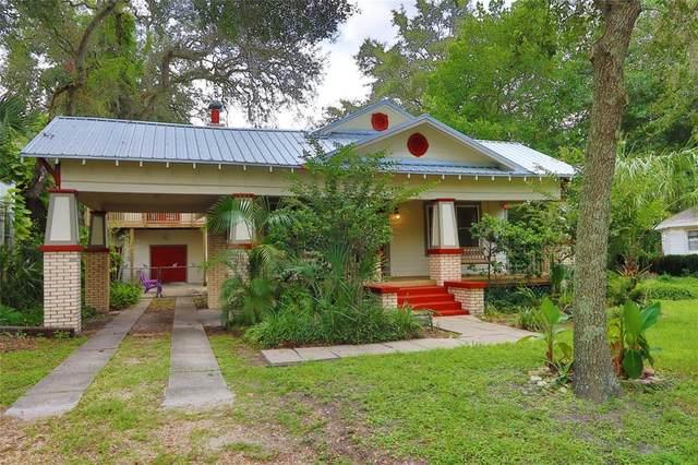 204 W Crest Avenue, Tampa, FL 33603 (MLS #T3326896) :: Cartwright Realty