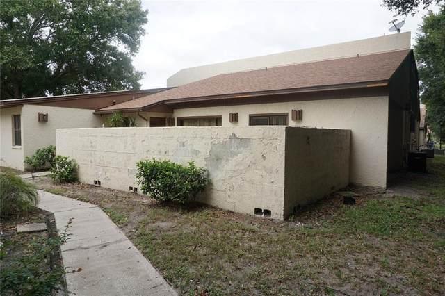 1880 N Crystal Lake Drive #42, Lakeland, FL 33801 (MLS #T3326905) :: Florida Real Estate Sellers at Keller Williams Realty