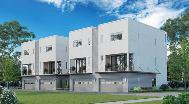 4311 W Fig Street #2, Tampa, FL 33609 (MLS #T3326916) :: The Duncan Duo Team