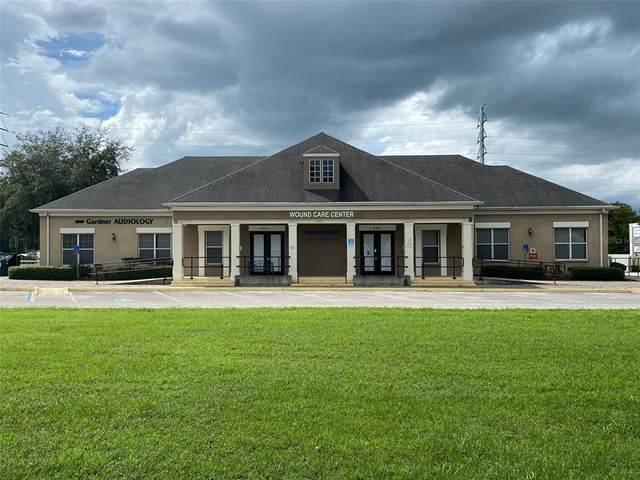 6215 Abbott Station Drive, Zephyrhills, FL 33542 (MLS #T3326924) :: Sarasota Gulf Coast Realtors