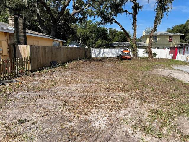 1374 S Madison Avenue, Clearwater, FL 33756 (MLS #T3326955) :: Cartwright Realty