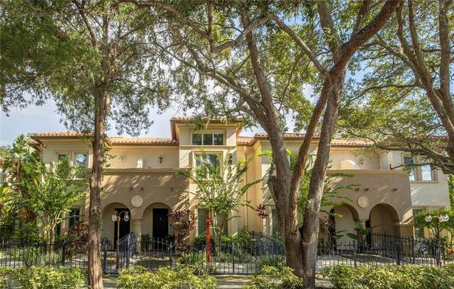 3817 W Dale Avenue #3, Tampa, FL 33609 (MLS #T3327063) :: Carmena and Associates Realty Group