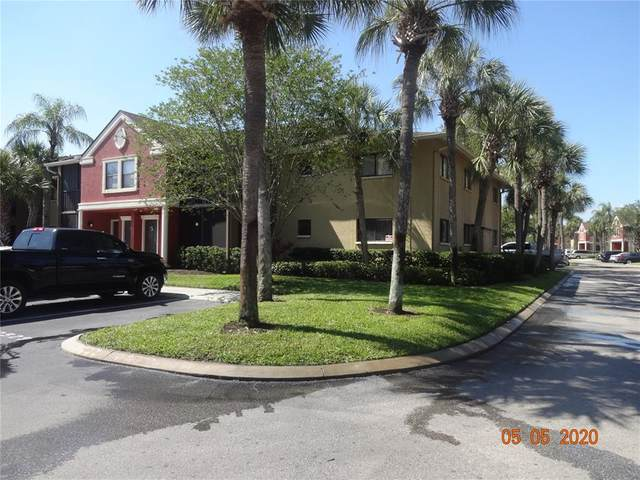 10531 Waterview Court #10531, Tampa, FL 33615 (MLS #T3327122) :: Zarghami Group
