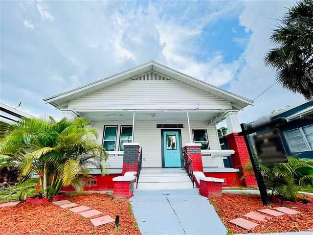 2923 N 15TH Street, Tampa, FL 33605 (MLS #T3327168) :: Blue Chip International Realty