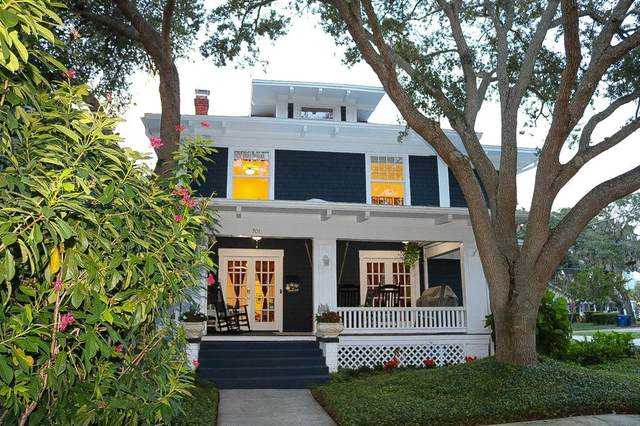 701 W Bay Street, Tampa, FL 33606 (MLS #T3327208) :: Zarghami Group