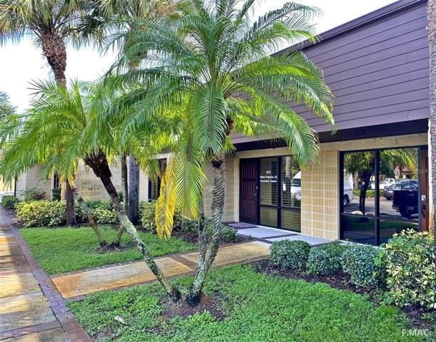 611 Druid Road E #403, Clearwater, FL 33756 (MLS #T3327284) :: Dalton Wade Real Estate Group